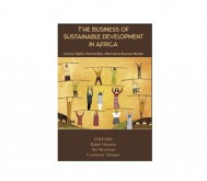 The Business of Sustainable Development in Africa